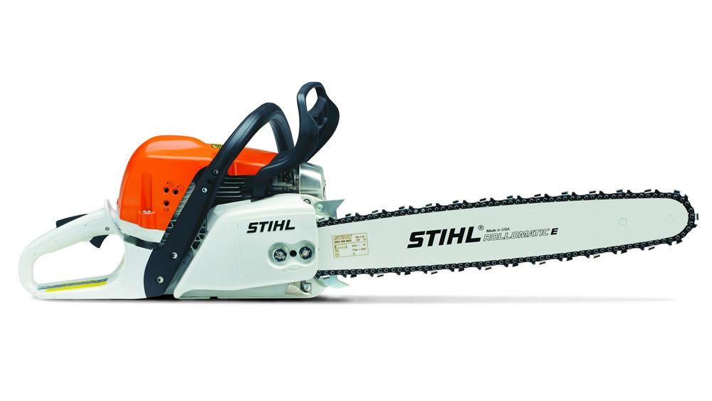 NPC Tree Surgery Stihl Chainsaw